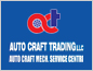 Auto Craft Trading Llc